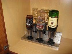 Home Soda Fountain Dispensers IC