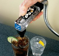 Beverage Dispenser Systems
