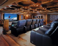 Home Theatre Equipment