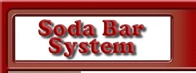 Soda Bar System