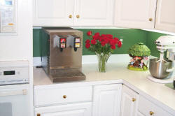 Home Soda Fountain Dispensers