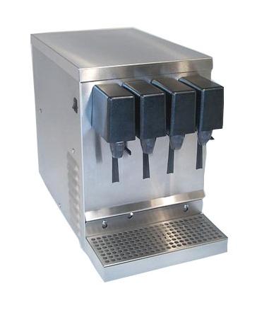 Home Soda Dispenser Countertop System Icc